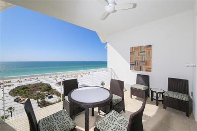 Sarasota Condo For Sale: 915 Seaside Drive #611