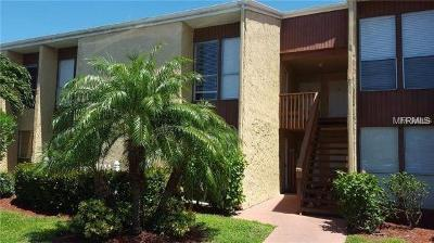 Sarasota FL Condo For Sale: $137,000