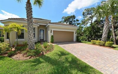 Sarasota Single Family Home For Sale: 6192 Abaco Drive