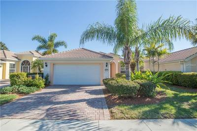 Venice Single Family Home For Sale: 13157 Ipolita Street