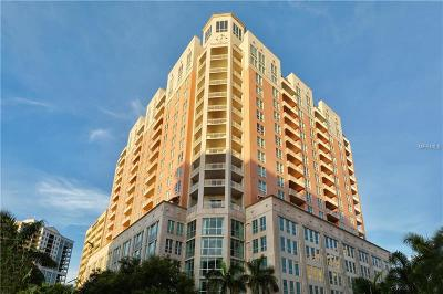 Sarasota Condo For Sale: 1350 Main Street #1505