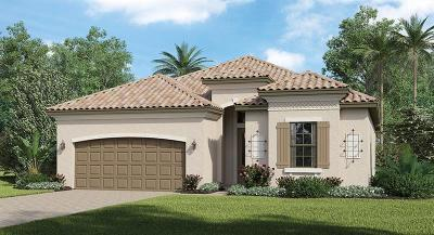Lakewood Ranch Single Family Home For Sale: 16552 Hillside Circle