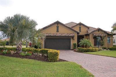 Bradenton Single Family Home For Sale: 4841 Tobermory Way