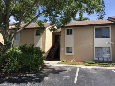 Sarasota FL Condo For Sale: $98,900