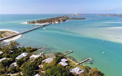 Longboat Key Townhouse For Sale: 670 Lands End Drive #5