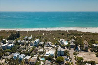 Sarasota Condo For Sale: 524 Beach Road #E