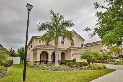 Sarasota FL Single Family Home For Sale: $478,750