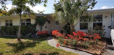 Single Family Home For Sale: 2114 Lee Lane