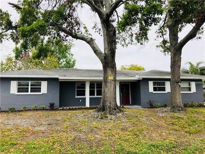 Largo Single Family Home For Sale: 2095 Fairlane Drive