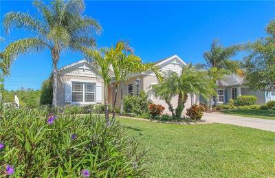 Bradenton Single Family Home For Sale: 1430 Blue Horizon Circle