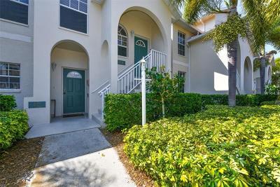 Sarasota Condo For Sale: 8370 Wingate Drive #724
