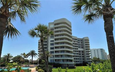 Longboat Key Condo For Sale: 775 Longboat Club Road #103