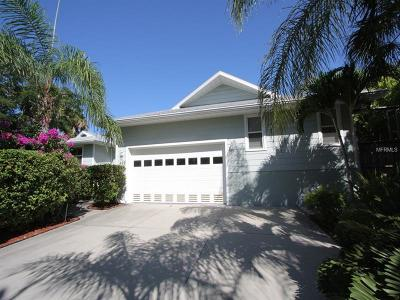 Sarasota Multi Family Home For Sale: 459 Avenida De Mayo