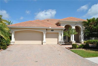 Sarasota Single Family Home For Sale: 6931 Scrub Jay Drive