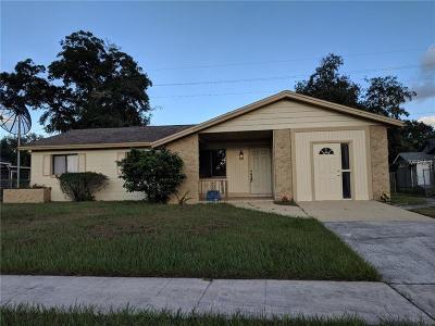 Altamonte Springs Single Family Home For Sale: 870 Darwin Drive