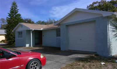 Tarpon Springs Single Family Home For Sale: 905 Gainesway Drive