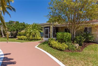 Single Family Home For Sale: 5541 Cape Aqua Drive
