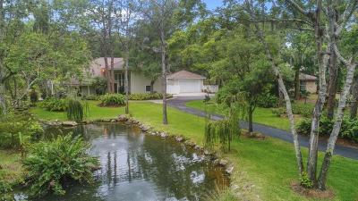 Bradenton Single Family Home For Sale: 3414 65th Street E