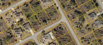 Residential Lots & Land For Sale: Dolomite Avenue