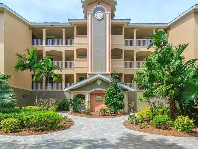 Sarasota Condo For Sale: 5102 Manorwood Drive #2D