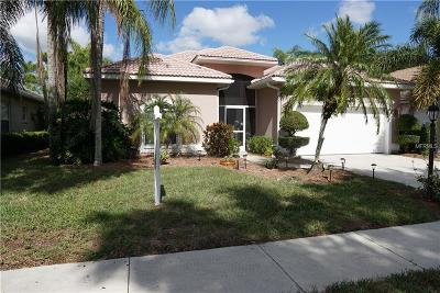Calusa Lakes Single Family Home For Sale: 2320 Harrier Way