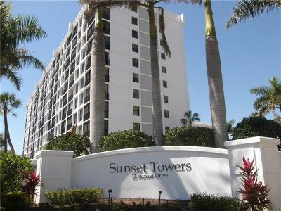 Condo For Sale: 11 Sunset Drive #206