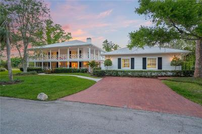 Single Family Home For Sale: 1427 Pine Bay Drive