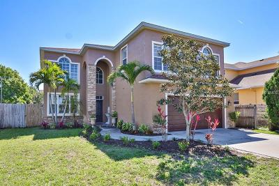 Bradenton Single Family Home For Sale: 2309 88th Street Court NW