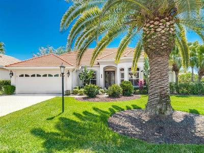Sarasota Single Family Home For Sale: 7436 Roxye Lane