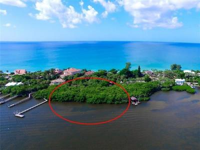 Casey Key Residential Lots & Land For Sale: 2555 Casey Key Road