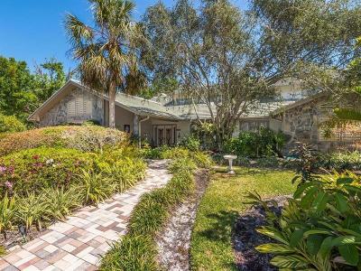Bradenton Single Family Home For Sale: 2366 Landings Circle