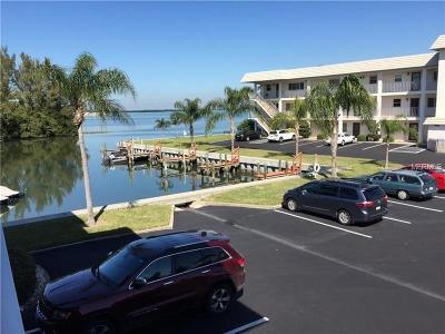 Longboat Key Condo For Sale: 3320 Gulf Of Mexico Drive #206-C