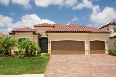 Lakewood Ranch Single Family Home For Sale: 13011 Belknap Place