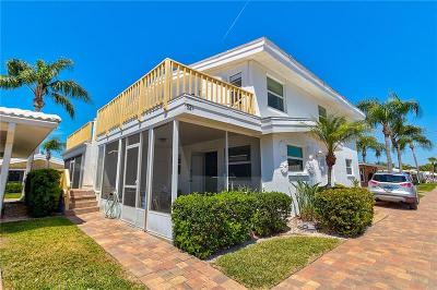 Villa For Sale: 6020 Midnight Pass Road #52A