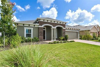 Ellenton Single Family Home For Sale: 5910 49th Court E