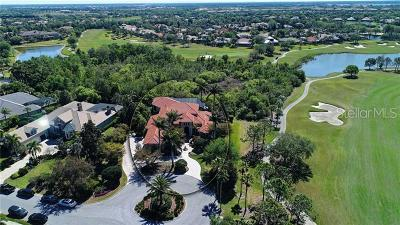 Lakewood Ranch Single Family Home For Sale: 7004 Portmarnock Place
