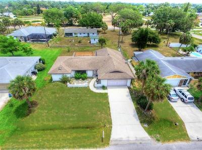 Port Charlotte FL Single Family Home For Sale: $199,900