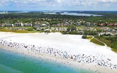 34242 Condo For Sale: 5600 Beach Way Drive #310