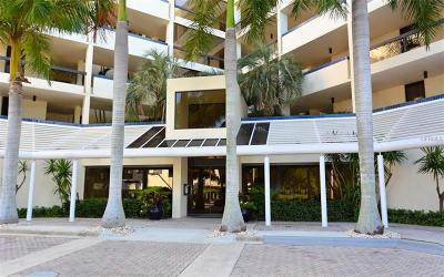 Longboat Key Condo For Sale: 1932 Harbourside Drive #227