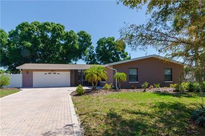Single Family Home For Sale: 3875 Allenwood Street