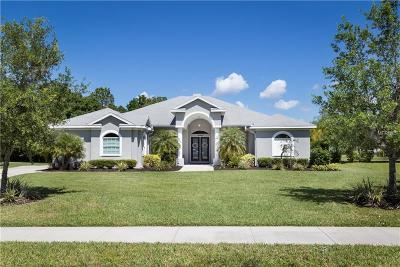Parrish Single Family Home For Sale: 15454 Mulholland Road