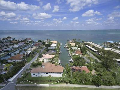 Longboat Key Single Family Home For Sale: 500 Ketch Lane