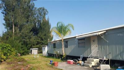 Mobile/Manufactured For Sale: 102 Ruby Avenue S