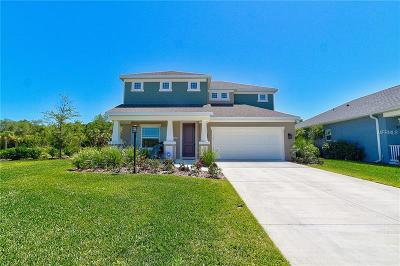 Sarasota Single Family Home For Sale: 7060 White Willow Court