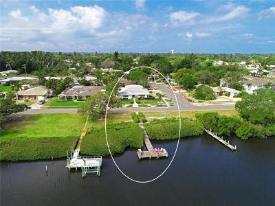 Bradenton Single Family Home For Sale: 656 Hillcrest Drive