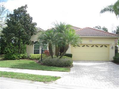 Lakewood Ranch, Lakewood Rch, Lakewood Rn Single Family Home For Sale: 7307 Riviera Cove