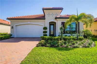 Bradenton Single Family Home For Sale: 10211 Marbella Drive