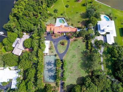 Bradenton Residential Lots & Land For Sale: 3600 Riverview Boulevard