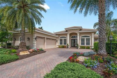 Lakewood Ranch Single Family Home For Sale: 12611 Elgin Terrace