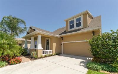 Bradenton Single Family Home For Sale: 5723 Arbor Wood Court
